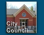 City Council Work Session December 19th, 2019